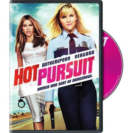 Hon Video (Hot Pursuit (DVD))