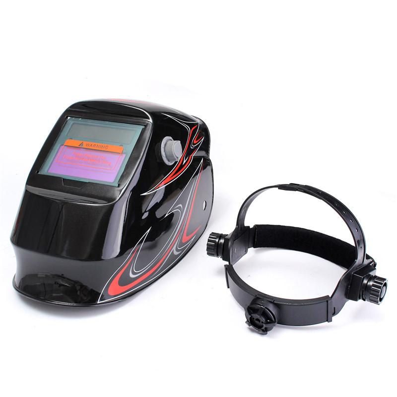 Pro Solar Auto Darkening Welding Helmet Arc Tig Mig Mask welding mask Grinding Welder Mask