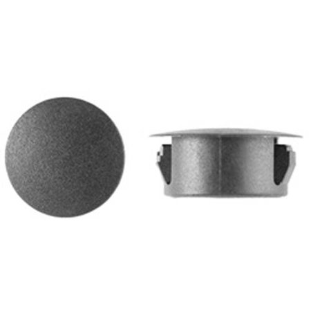 "50 3/4"" Flush Type Locking Hole Plugs 59/64"" Head"