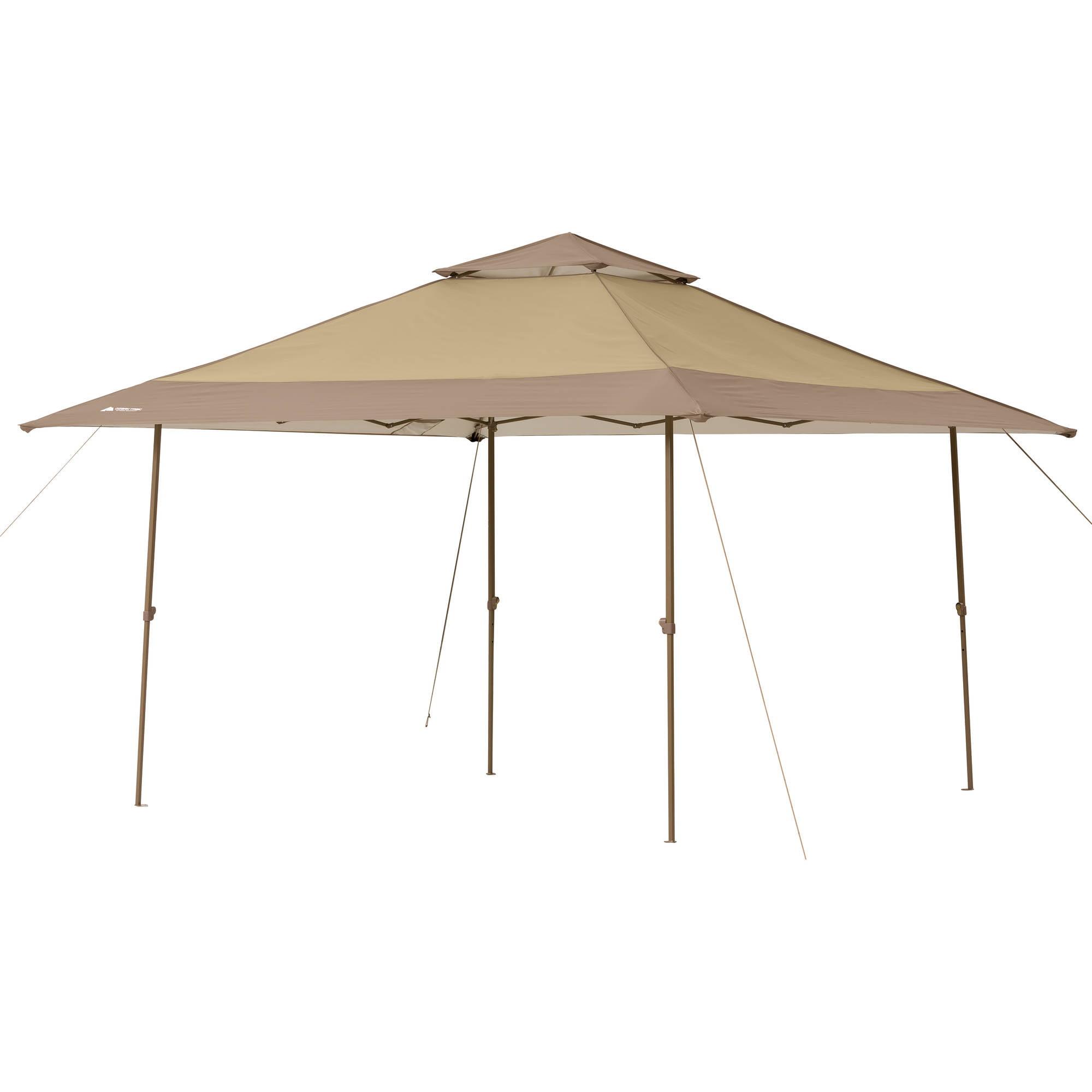 Ozark Trail  Instant Canopy