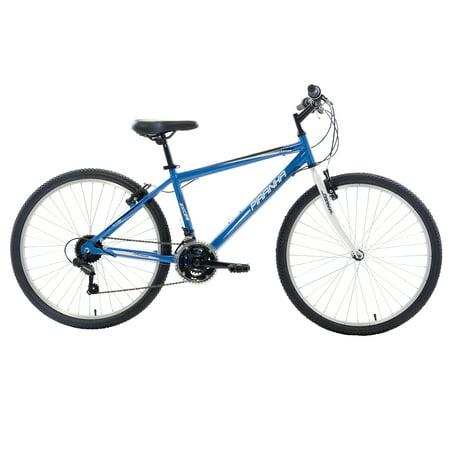 21 Speed Rigid MTB, 26 in wheels, 18 in frame, Men's Bike,