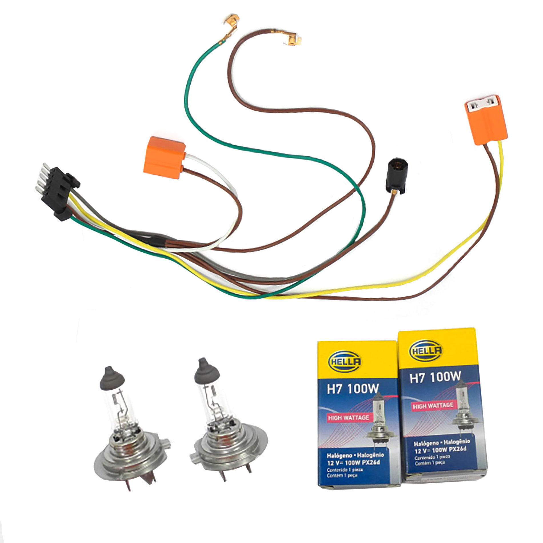 Mercedes C240 Wiring Harness Wire Data Schema C220 Cf Advance For 02 07 Benz C320 C350 C280 C32 Amg C230 Rh Walmart Com 2005