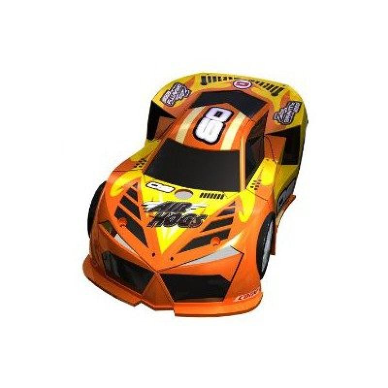 Air Hogs Zero Gravity Micro Radio Controlled Sports Car in Orange by Air Hogs