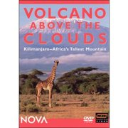 NOVA: Volcano Above The Clouds by WGBH EDUCATIONAL FOUNDATION