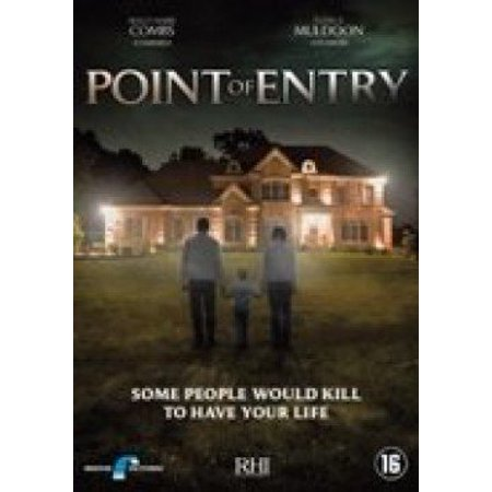 Point of Entry (2007) ( Panic Button ) [ NON-USA FORMAT, PAL, Reg.2 Import - Netherlands (Ray Bridgewater)