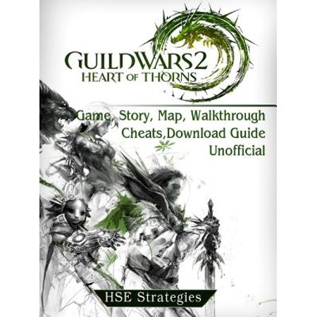 Guild Wars 2 Halloween Mini (Guild Wars 2 Heart of Thorns Game, Story, Map, Walkthrough, Cheats, Download Guide Unofficial -)