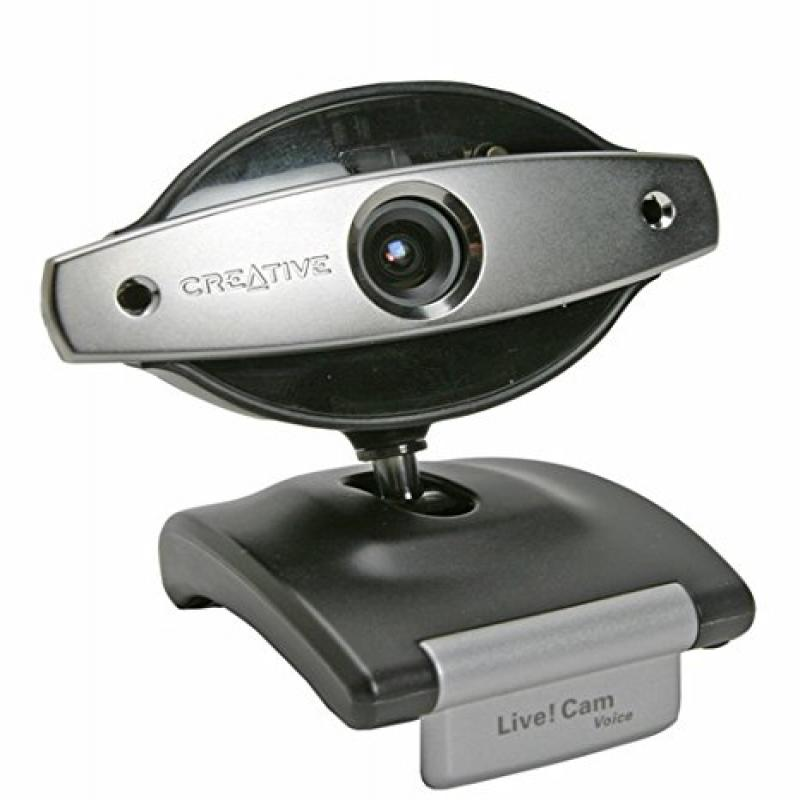 Creative Live! Cam with Voice