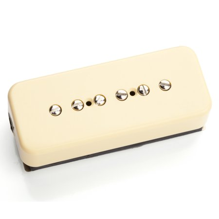 Seymour Duncan STK-P1 Stacked P-90 Single-Coil Pickup Cream Neck