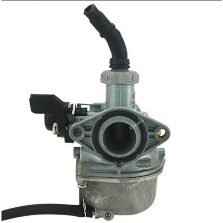 MOTOVOX MVX70 PIT BIKE CARBURETOR ASSEMBLY 70CC MINI DIRT BIKE MVX 70 CARB (Best Chinese Pit Bike)