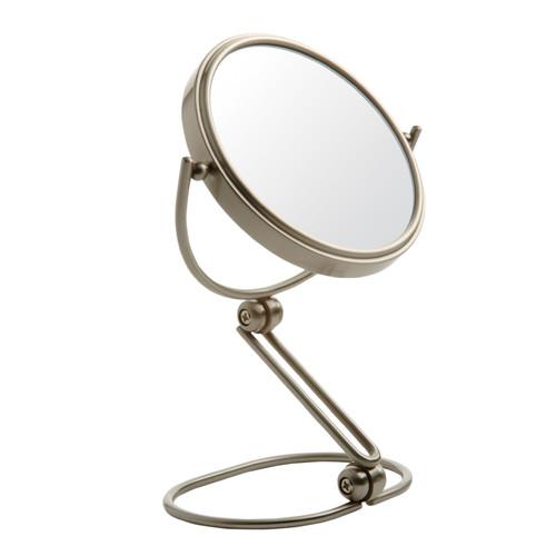 Jerdon Travel Mirror