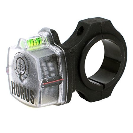 Horus Vision Angle Slope Level Indicator with 30mm to 34mm attachment ring - Angle Level