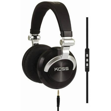 Koss Pro DJ 200 Full-Size Headphones by