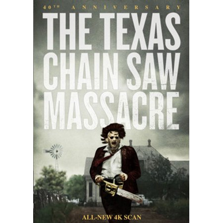 Texas Chainsaw Halloween Horror Nights (The Texas Chainsaw Massacre)