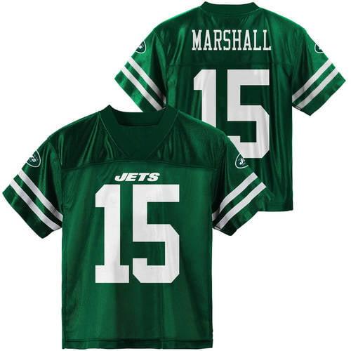 NFL New York Jets Youth Brandon Marshall Jersey