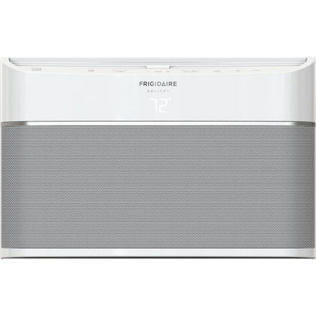 Frigidaire Gallery 10,000 BTU Cool Connect Smart Window Air Conditioner with Wi-Fi Control, White
