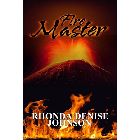 Fire Master: Book 2 of the Nanosia Series - eBook (Fetish Fantasy Series Position Master With Cuffs)
