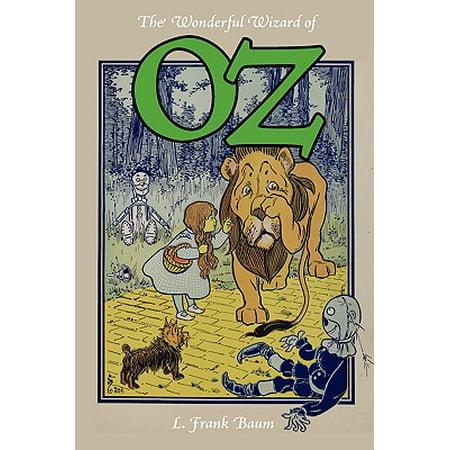 Lion Courage Wizard Of Oz (The Wonderful Wizard of Oz)