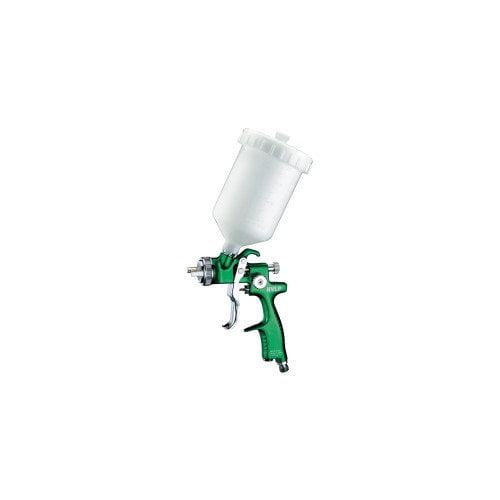 Astro Pneumatic Europro Forged Hvlp 1.5Mm Spray Gun W/ Plastic Cup