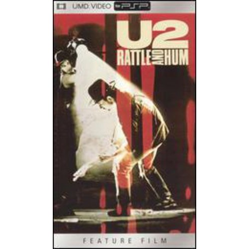 U2: Rattle & Hum (UMD Video For PSP) (Widescreen)