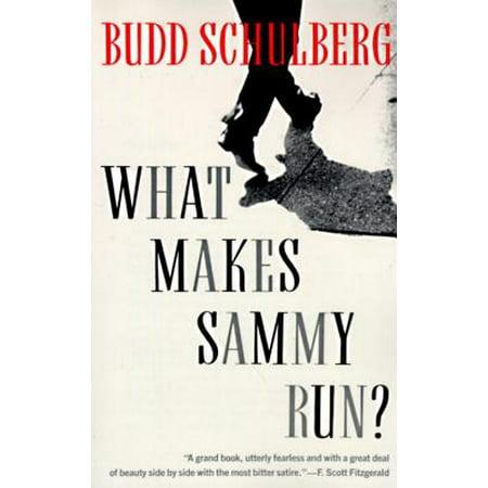 - What Makes Sammy Run? - eBook