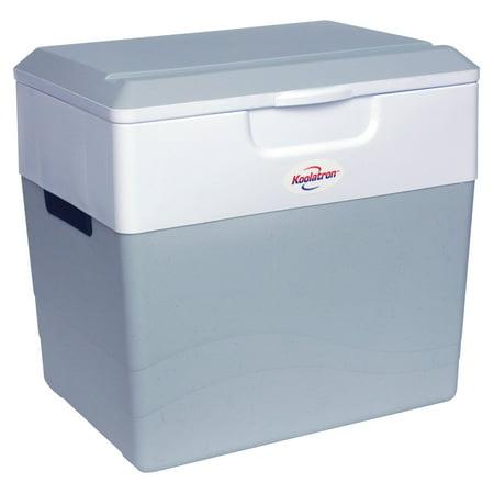 Koolatron P85 12V Krusader Electric Cooler and Warmer (52 Quarts/49 Liters) (Auto Cooler Warmer)