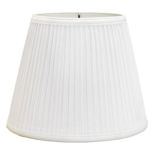 Deran Lamp Shades 14'' Mushroom Empire Lamp Shade