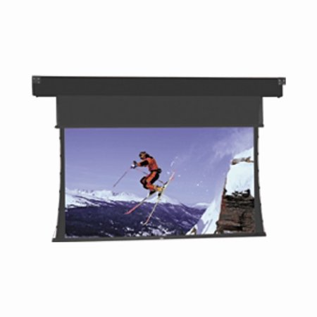 "Da-Lite Home Office Classroom Presentation Movie Video Projection Screen Tensioned Horizon Electrol 1.33:1 (NTSC) Native Aspect Ratio Cinema Vision 60"" x 80"""