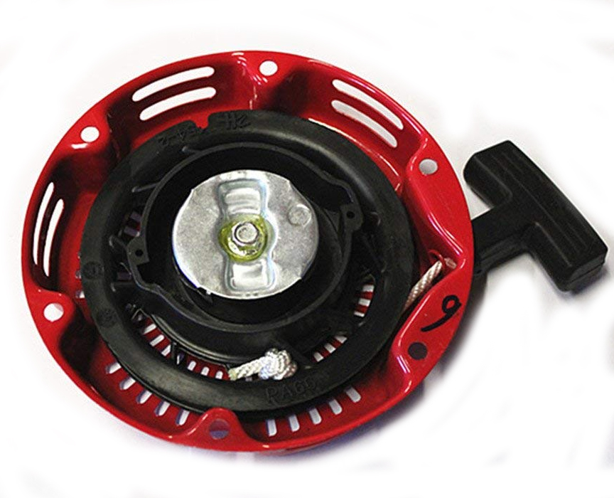 Recoil Starter Assembly For Coleman Powersports Mini Bike CT100U