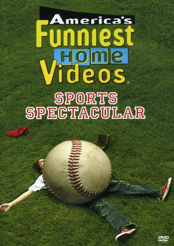 Americas Funniest Home Videos: Sports Spectacular by VIVENDI VISUAL ENTERTAINMENT