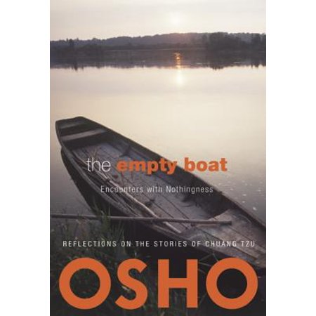 The Empty Boat : Encounters with Nothingness