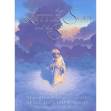 Little Soul and the Sun: A Children's Parable (Hardcover) - The Lost Sheep Parable