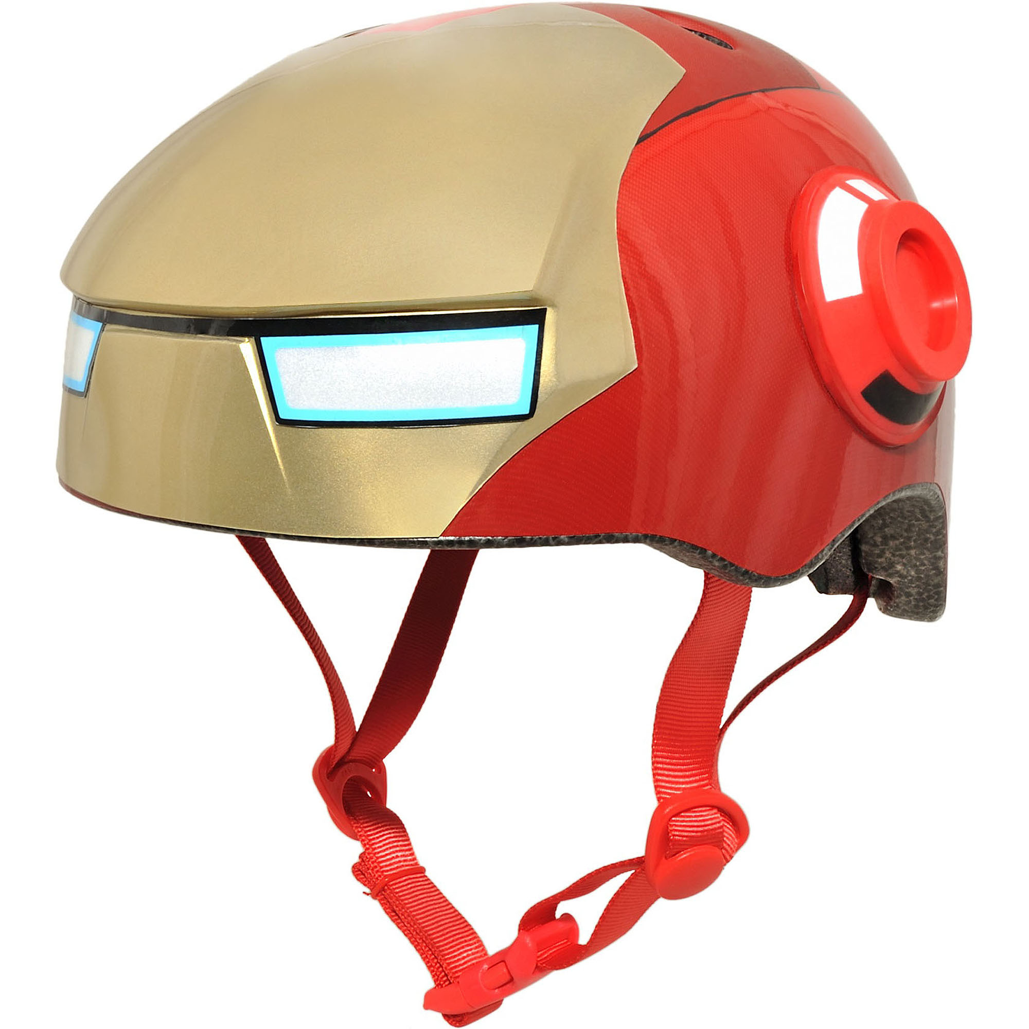 Marvel Iron Man Bike Helmet, Child