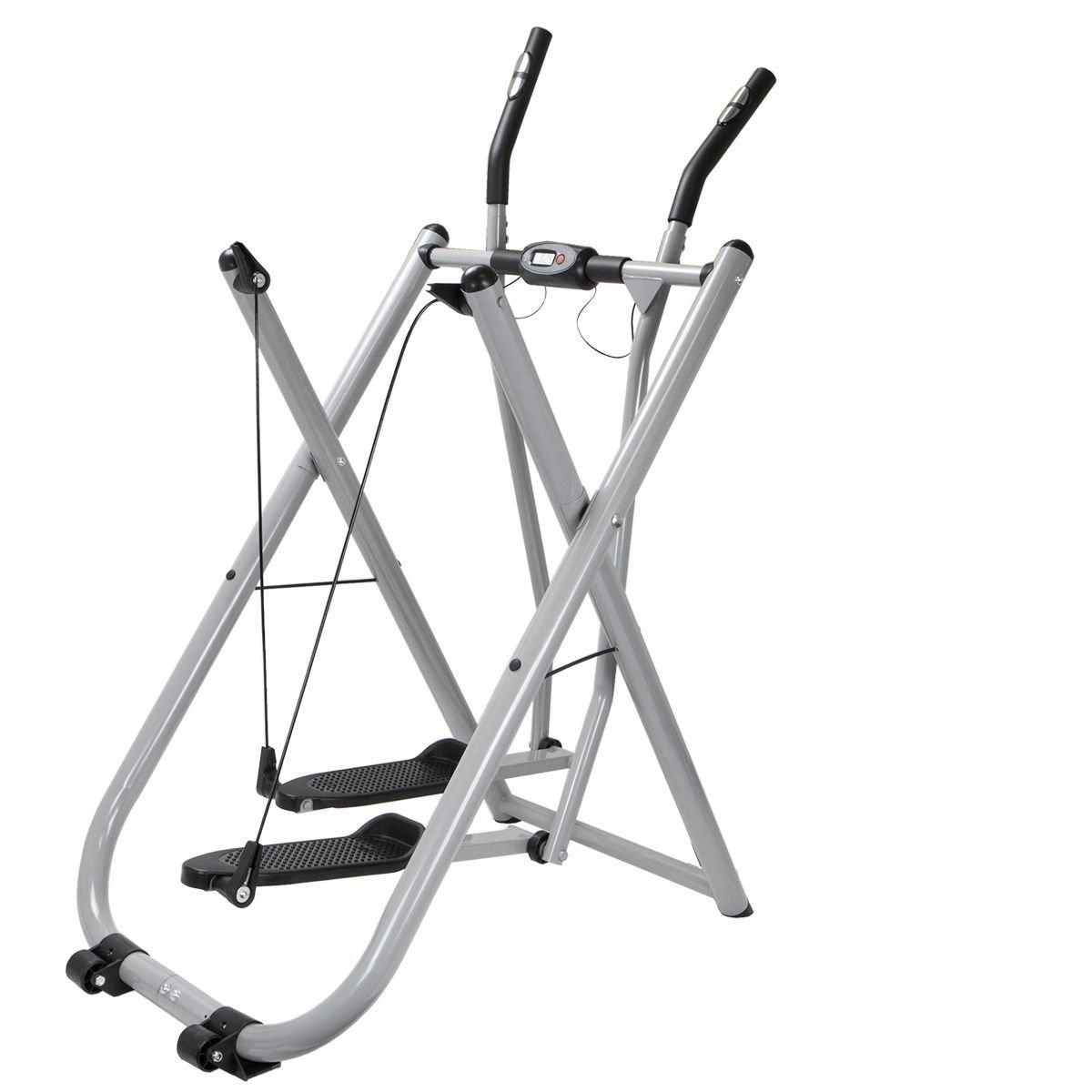 New MTN-G Edge Glider Elliptical Exercise Machine Fitness...