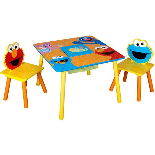 sc 1 st  Walmart.com & Nickelodeon Spongebob Activity Table and Chair Set - Walmart.com