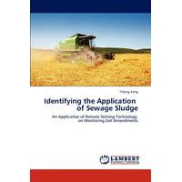 Identifying the Application of Sewage Sludge