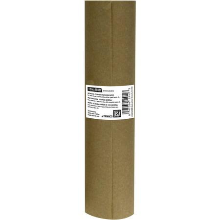 Trimaco General Purpose Masking Paper, Brown