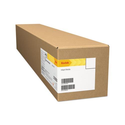 Kodak Professional Inkjet Fibre Glossy Fine Art Paper Roll BMG08400124A