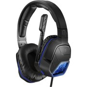 pdp afterglow lvl 5+ wired stereo headset for xbox one