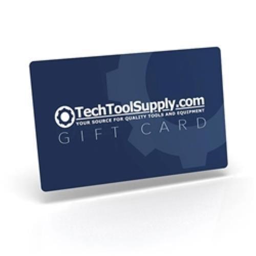 Tech Tool Supply Gift Card