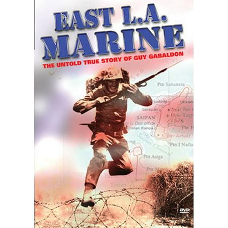 East L.A. Marine (DVD)
