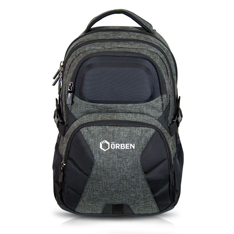ORBEN Treasure Backpack
