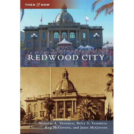 Redwood City Events (Redwood City)