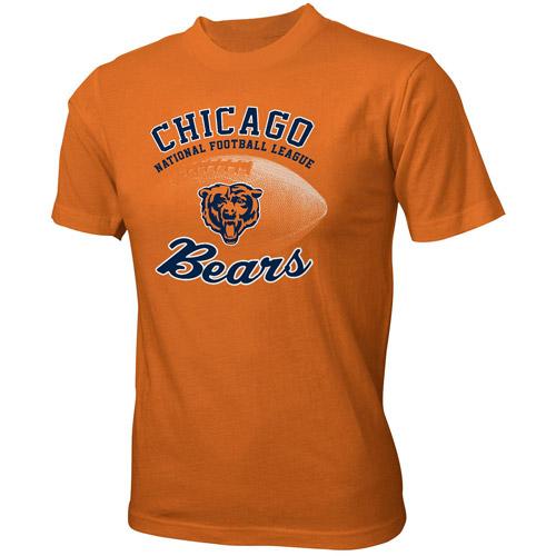 NFL Boys' Chicago Bears Short Sleeve Tee