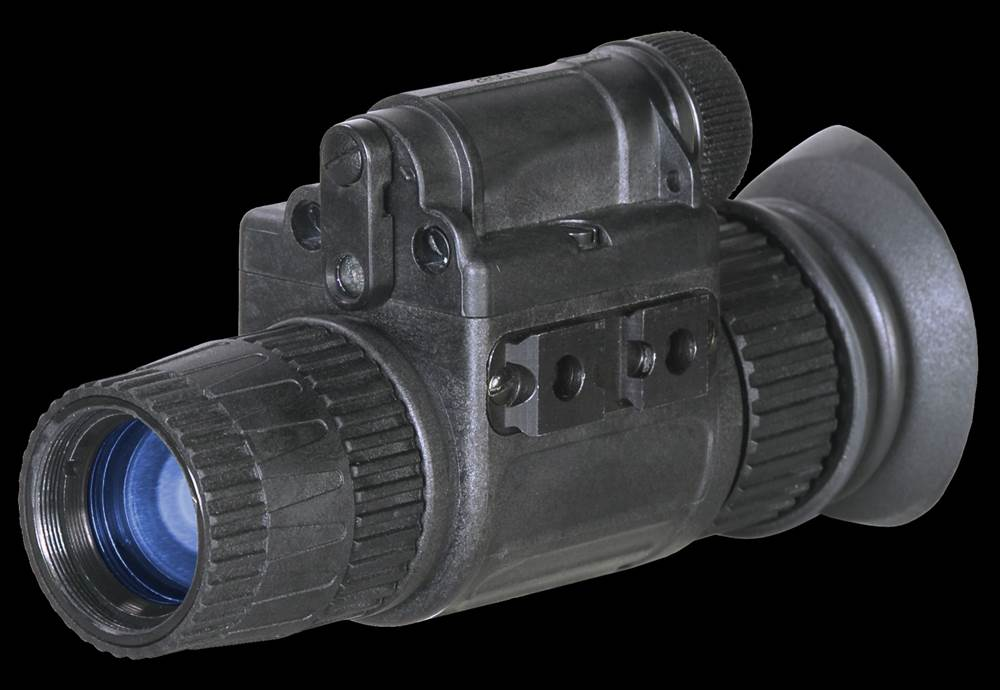 Click here to buy Compact Monocular 3 Standard IIT Generation by American Technologies Network, Corp.