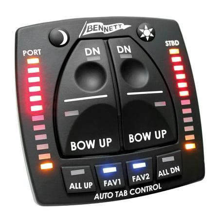 Bennett Marine, Inc AP000A1BC Autotrim Pro For Bolt Electic