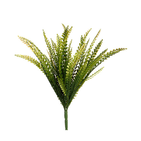Artificial Greenery for Flower Arrangements: French Lavender, 15 inches