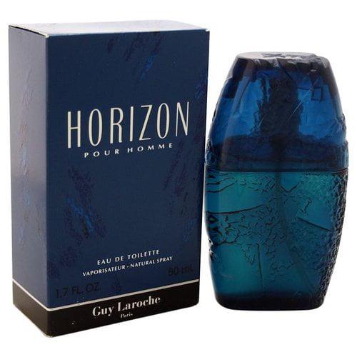 Guy Laroche Horizon EDT Spray, 1.7 oz