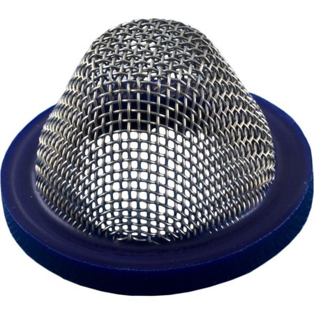 Jandy Zodiac 1-1-216 Stainless Steel Dome Strainer