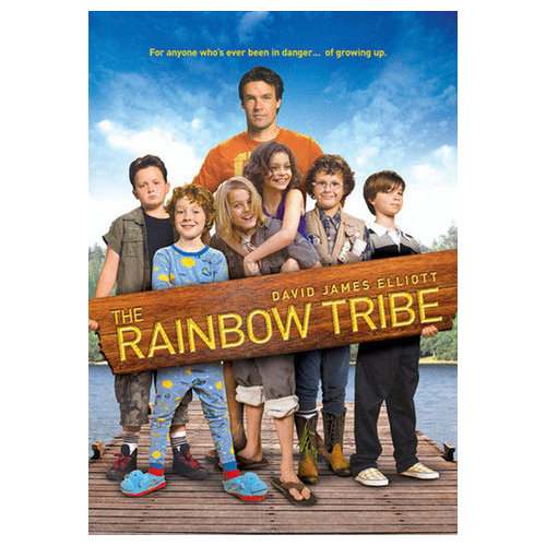 The Rainbow Tribe (2011)