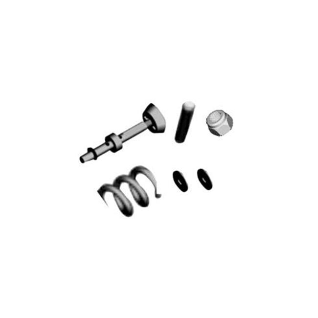 Main Spur Gear Shaft With Slipper Plates And Nut - For Redcat RC Racing Vehicles - image 1 of 1